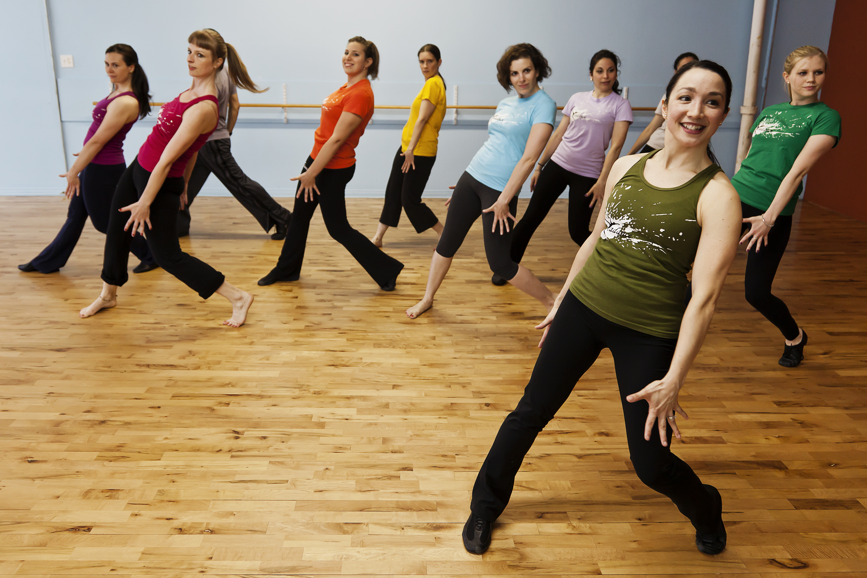 dance class Dance attack studios in sunnyvale & los gatos offers dance classes including: ballet, jazz, tap, breaking & more visit our site for schedules & more.