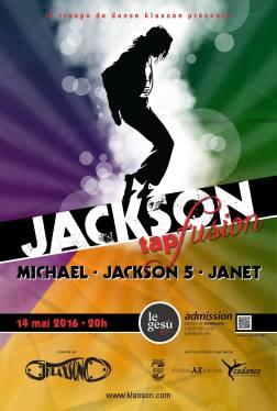 JacksonTapFusionOfficialPoster